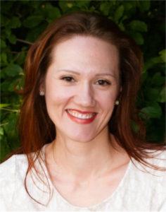 Alesya Mulholland profile