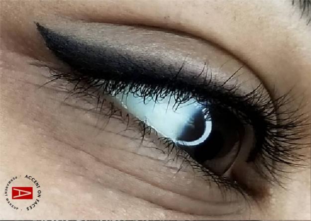 Accent On Faces Permanent Makeup