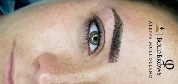Accent On Faces Permanent Makeup / Microblading | Denver's